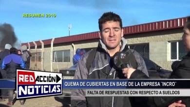 Photo of Redacción Noticias |  RESUMEN 2019 – 01 10MIN – 1/4