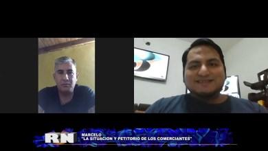 Photo of Redacción Noticias |  MARCE PUKLLAY- Las Heras Santa Cruz