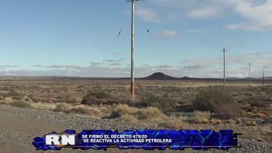 Photo of Redacción Noticias |  REACTIVAN LOS PETROLEROS- Las Heras Santa Cruz
