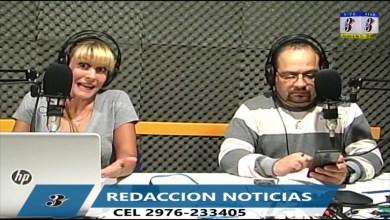Photo of Redacción Noticias |  COMUNICACION TEL LAURA   ITALIA