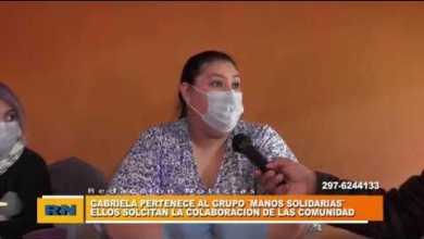 Photo of Redacción Noticias |  Gabriela del grupo «Manos Solidarias» – Trabajan desde Abril ayudando familias que mas lo necesitan