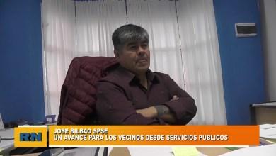 Photo of Redacción Noticias |  Jose Bilbao – Servicios Públicos comienza la regularización y conexión eléctrica en Las Américas