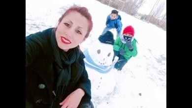 Photo of Redacción Noticias |  Fotos de los Vecinos de Las Heras en la Nieve de este Invierno 2020