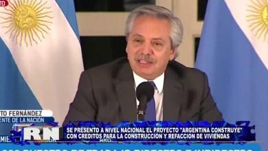 Photo of Redacción Noticias |  INFORME ARGENTINA CONSTRUYE – Las Heras Santa Cruz