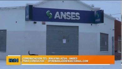 Photo of Redacción Noticias |  Como trabaja ANSES en Las Heras – Comunicación telefónica con Malvina Azua