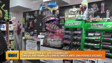 Photo of Redacción Noticias |  Como se preparan los comerciantes ante una posible falta de cigarros