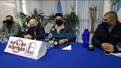 Photo of Redacción Noticias |  Sindicato de Petroleros: «No a los despidos»