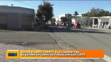 Photo of Redacción Noticias |  INDEC: dan a conocer cuantas personas viven hoy en Santa Cruz