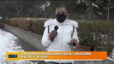 Photo of Redacción Noticias    Distanciamiento social en Santa Cruz hasta el 17 de Julio