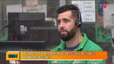 Photo of Redacción Noticias |  En Santa Cruz se registraron mas de 300 casos de Covid-19 en menores de 20 años