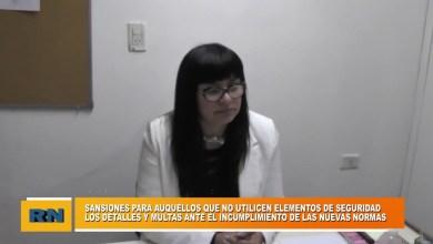 Photo of Redacción Noticias |  Andrea Yapura – También habrán multas de $60 mil para los que no cumplan el Aislamiento obligatorio