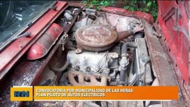 Photo of Redacción Noticias |  La municipalidad de Las Heras lanza convocatoria para el Plan Piloto de autos eléctricos