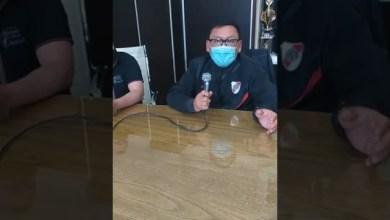 Photo of Redacción Noticias |  COE LAS HERAS – Conferencia de prensa últimos casos (Jueves)