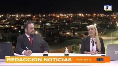 Photo of Redacción Noticias |  Después de la renovación de equipos vuelve al aire Redacción Noticias Canal 3
