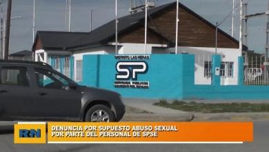 Photo of Redacción Noticias    Denuncia por presunto abuso sexual por parte del personal de Servicios Públicos S.E.