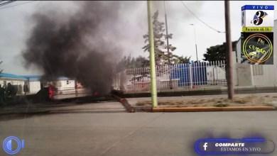 Photo of Redacción Noticias |  UOCRA  – Acosta: «Seguimos reclamando por nuestros compañeros desocupados ante YPF»
