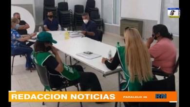 Photo of Redacción Noticias |  No hubo acuerdo y se intensifican las medidas de fuerzas de ATE y empleados municipales