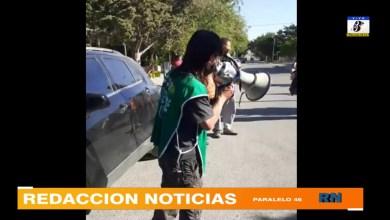 Photo of Redacción Noticias |  ATE – El viernes se espera un cuarto intermedio entre las partes para resolver el reclamo salarial