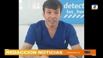 Photo of Redacción Noticias |  El COE de Las Heras se refirió al decreto provincial y a las nuevas medidas
