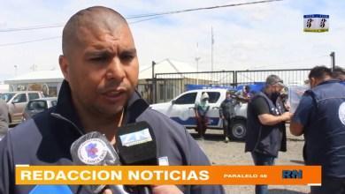 Photo of Redacción Noticias |  Sindicato de petroleros Santa Cruz – Conflicto en San Antonio Internacional