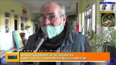 Photo of Redacción Noticias |  Como se encuentra trabajando la terminal respecto a el transporte y viajes