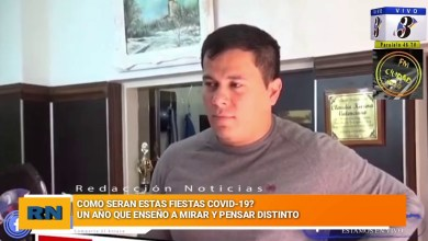 Photo of Redacción Noticias |  VACUNA RUSA – LAS HERAS – Se estaría evaluando la llegada y aplicación de la vacuna en Las Heras