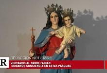 Photo of Redacción Noticias |  PADRE FABIANLAS HERAS SANTA CRUZ