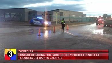 Photo of Redacción Noticias |  Controles