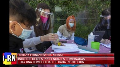 Photo of Redacción Noticias |  Ref. de Adosac LH Bibiana Fernandez