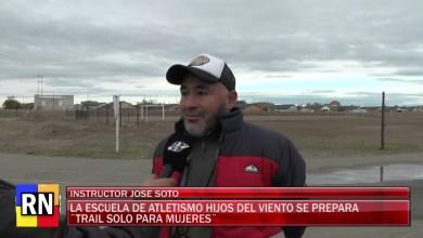 Photo of Redacción Noticias |  Este Sábado se viene el TRAIL para mujeres en Las Heras dirigido por el instructor Jose Soto