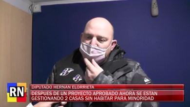 Photo of Redacción Noticias |  ¨2 CASAS PARA MINORIDAD¨