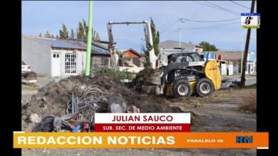 Photo of Redacción Noticias |  Sub. Sec. de Medio Ambiente – Julian Sauco