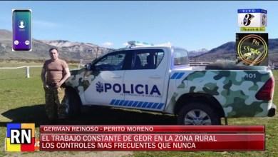 Photo of Redacción Noticias    El constante trabajo de Geor sobre la zona Rural