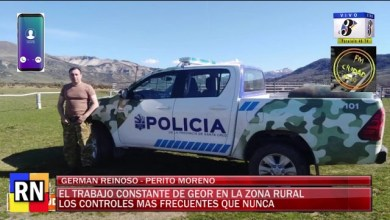 Photo of Redacción Noticias |  El constante trabajo de Geor sobre la zona Rural