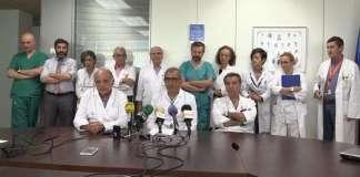 Hospital Universitario de Burgos