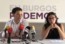 Podemos Burgos