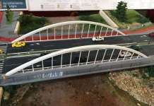 Puente de Las Rebolledas