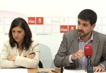 PSOE Burgos