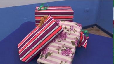 Photo of 5VN Cinco Visión Noticias |  Recibieron una donación de canal 5 para brindarles a los niños  de las zonas de chacras