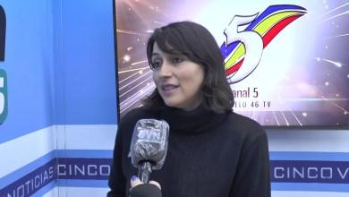 Photo of 5VN Cinco Visión Noticias    Explica el desafió de ocupar este cargo