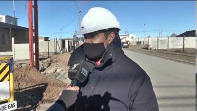 Photo of 5VN Cinco Visión Noticias |  Comenzaron obras de ampliación de red