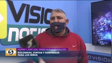 Photo of 5VN Cinco Visión Noticias |  Preparativos para el día del niño