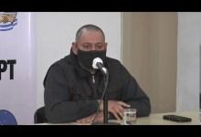 Photo of 5VN Cinco Visión Noticias |  Conferencia de prensa informando nuevas medidas a raíz de positivo a covid-19