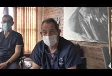 Photo of 5VN Cinco Visión Noticias |  Hablan sobre la situación actual sobre el covid-19 en la ciudad