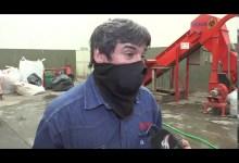 Photo of 5VN Cinco Visión Noticias |  comenta sobre el funcionamiento de la planta de tratamientos de residuos