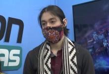 Photo of 5VN Cinco Visión Noticias |  La participación en el festival de folklore virtual y otra competencias virtuales