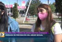 Photo of 5VN Cinco Visión Noticias |  Jornada de prevención del abuso sexual