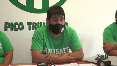 Photo of 5VN Cinco Visión Noticias    Conferencia ATE