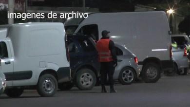Photo of 5VN Cinco Visión Noticias    Continúan los controles del área y dan cumplimiento al decreto