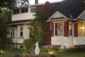 Talwood Manor B&B Port Colborne